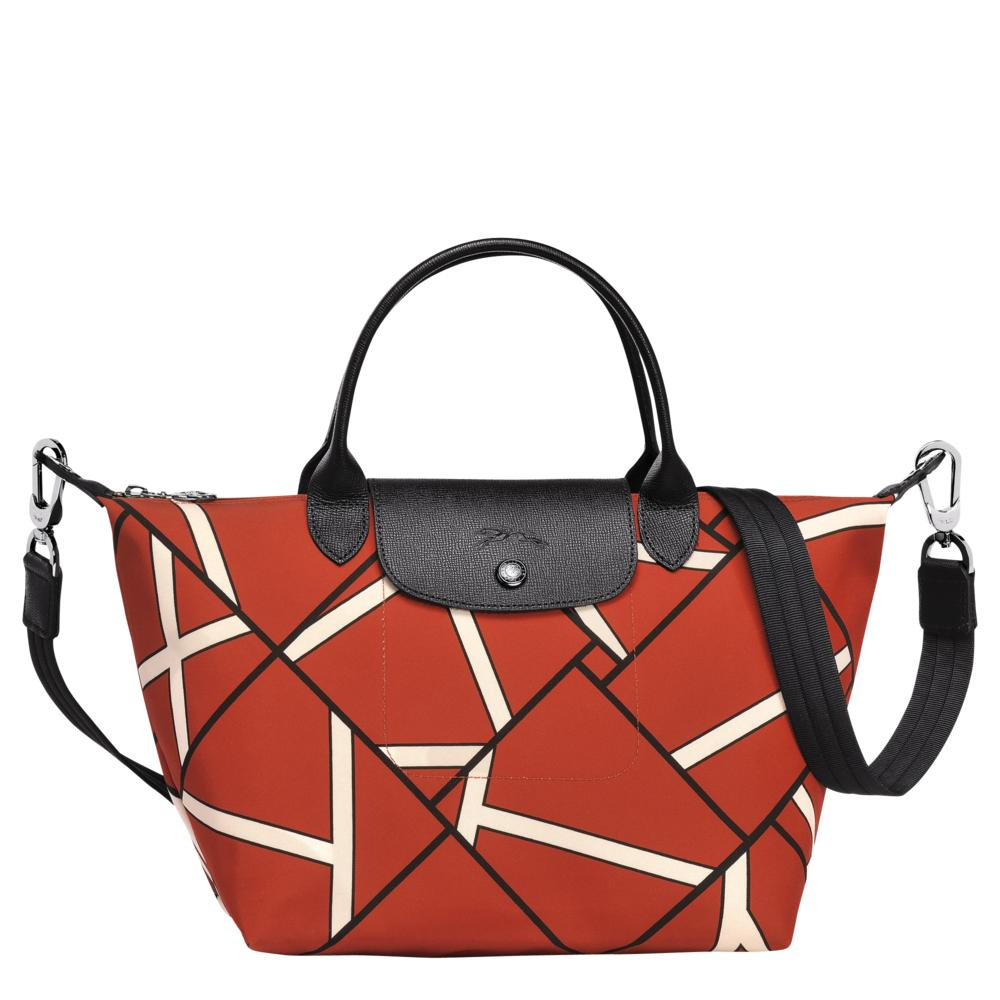 Latest Longchamp Women Bags Products Enjoy Huge Discounts Lazada Sg Le Pliage Neo Small 100 Authentic Collection 1512 Geometric Print Series Made In