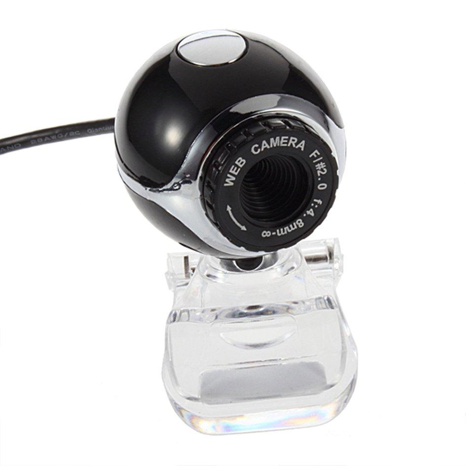 OH New 30.0 Mega Pixel USB Webcam Web Camera for Laptop PC Computer
