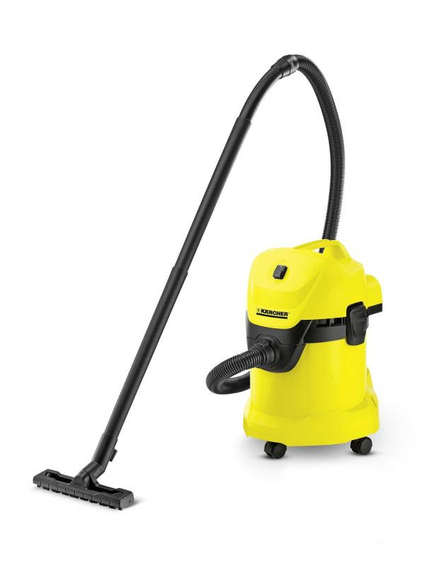 Karcher Wet and Dry Vacuum WD3 (1.629-800.0) Singapore