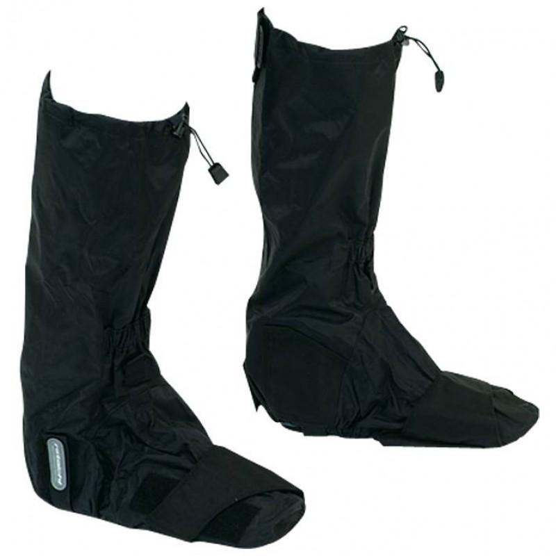RS Taichi TC RSR209 Buster Long Motorcycle Rain Boots Cover