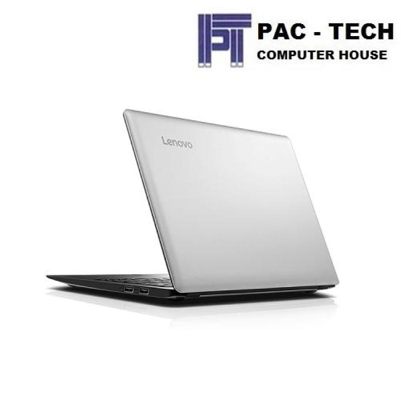 Lenovo Ideapad 110S/Intel N3060/4GB DDR3L/64GB eMMc/Intel HD Graphcis/11.6 HD Display/1 Year Lenovo Warranty