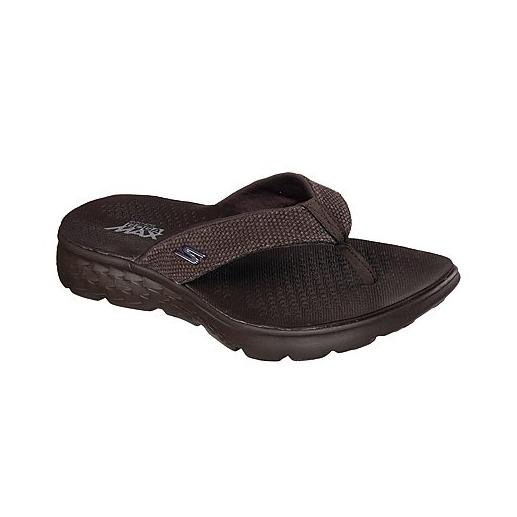 Buy Skechers Mens On The Go 400 54257 Choc Online