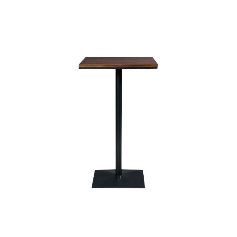 JIJI Premium Square Loft Bar Table 105cm (FREE Installation with 1 Year Local SG Warranty) (SG)