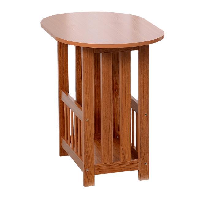 JIJI (Cartel Nana Side Coffee Table) (Free Installation) / Coffee Table / Table with Storage / Side Table / Bedside Table / 12 Month Warranty / (SG)