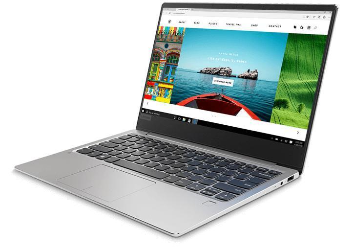 Lenovo 720S-81BD000MSB IdeaPad 14IKBR: 14.0 FHD IPS AG(SLIM) i7-8550U 8GB 256GB SSD