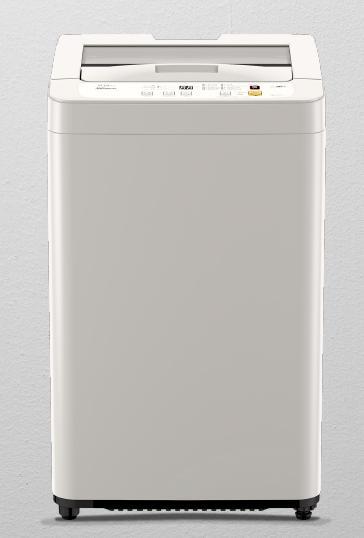 Panasonic Na-F75s7wrq1 Top Load Washing Machine (7.5kg) By Electronics@sg.
