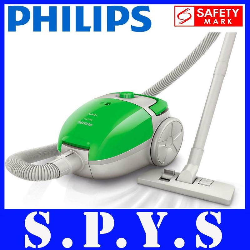 Philips FC8083 Vacuum Cleaner. EasySpeed Series. With Washable and Re-Usable Dust Bag. Safety MArk Approved. 2 Years Warranty. Singapore