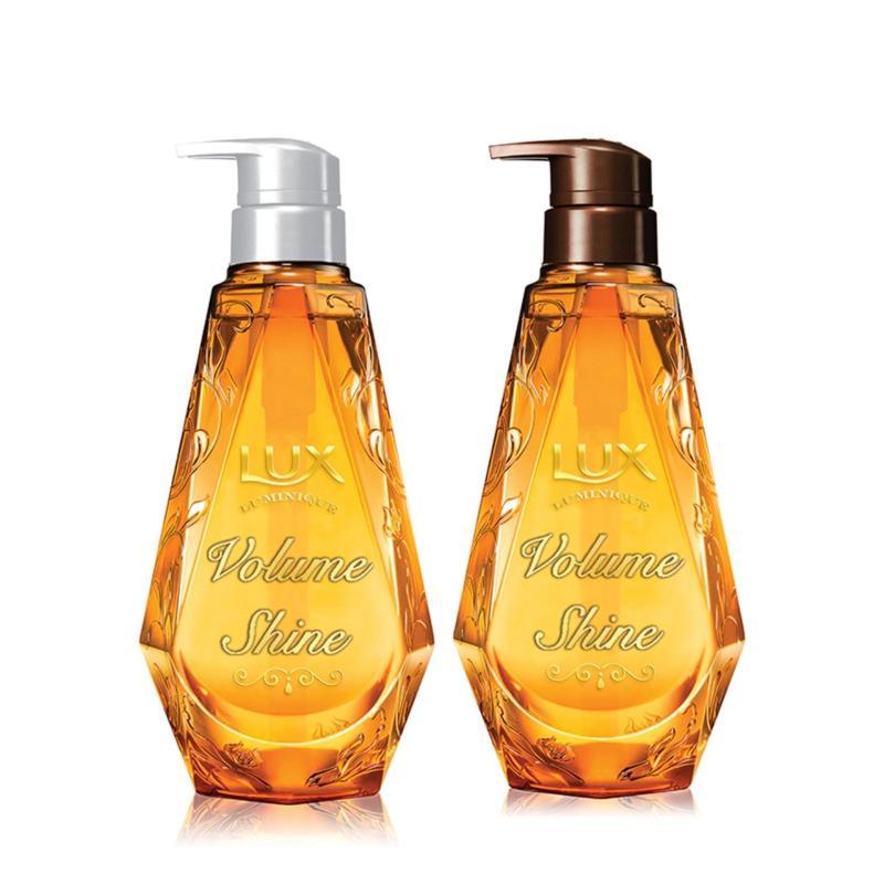 Buy Lux Luminique Volume Shine Non-Silicone Shampoo + Conditioner 450g Singapore