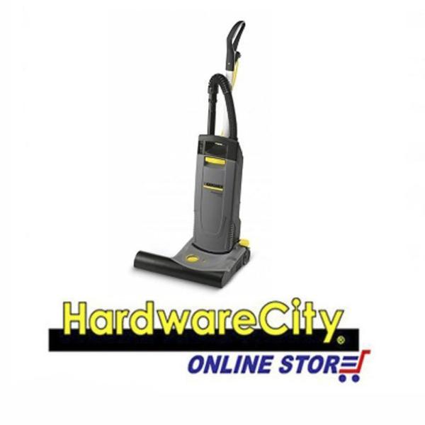 KARCHER Upright Brush-Type Vacuum Cleaner CV 48/2 Adv [CV 48/2 Adv] Singapore