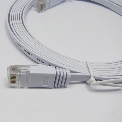 10M Gigabyte UTP Direct LAN CAT6 CAT 6 Flat UTP Ethernet Network Cable RJ45 1GBase-
