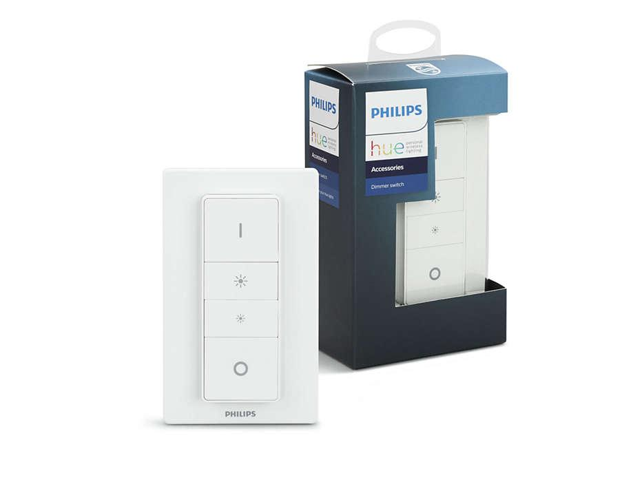Philips Hue Dimmer switch 8718696752029