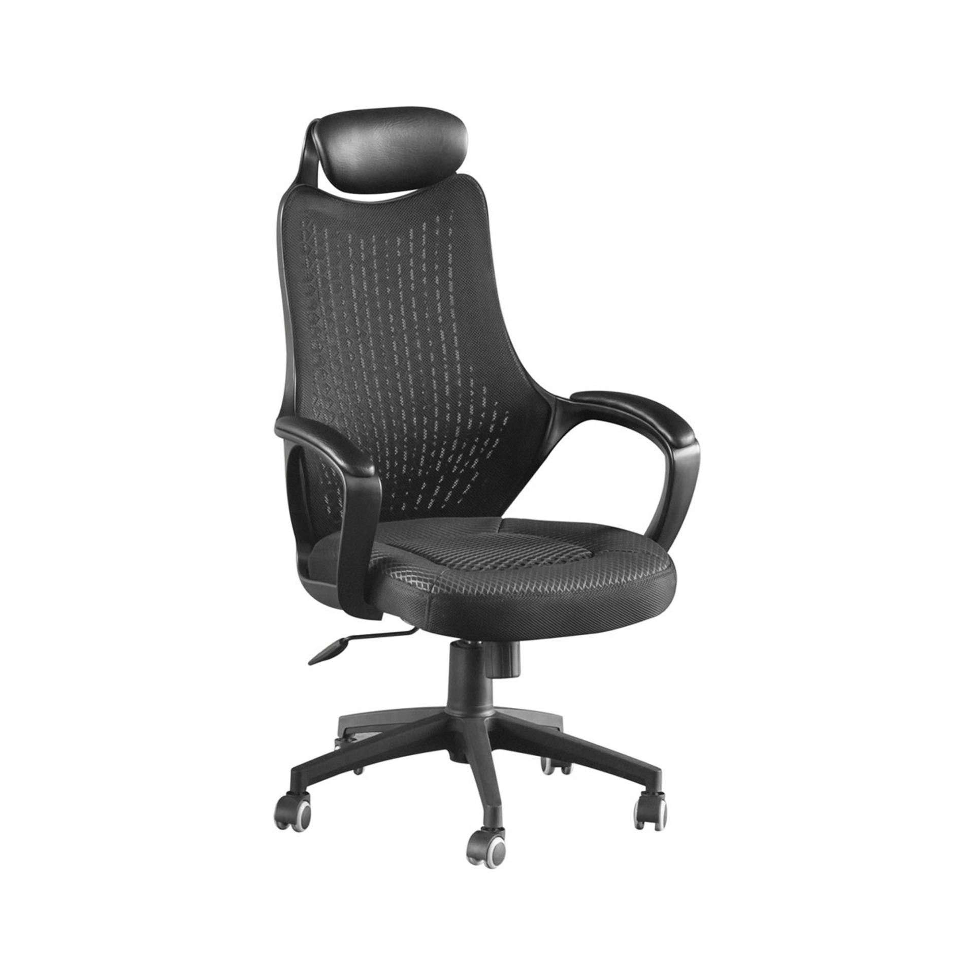 Cammi Office Chair (FREE DELIVERY)(FREE ASSEMBLY)