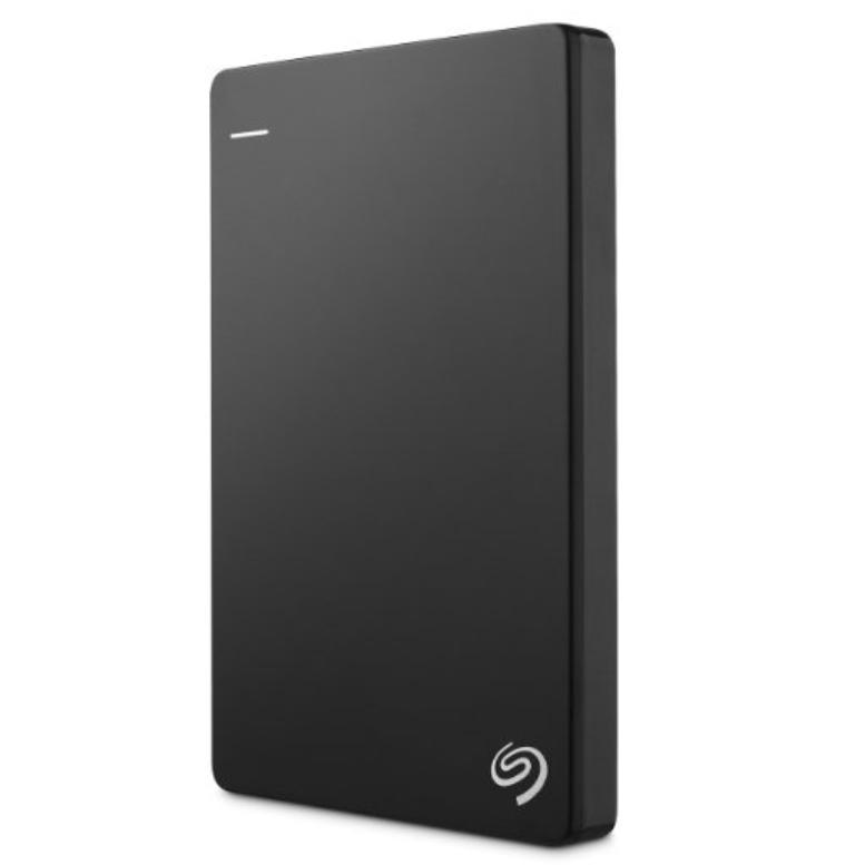 Seagate Backup Plus Slim 2Tb Portable External Hard Drive Usb 3 Black Stdr2000100 Sale