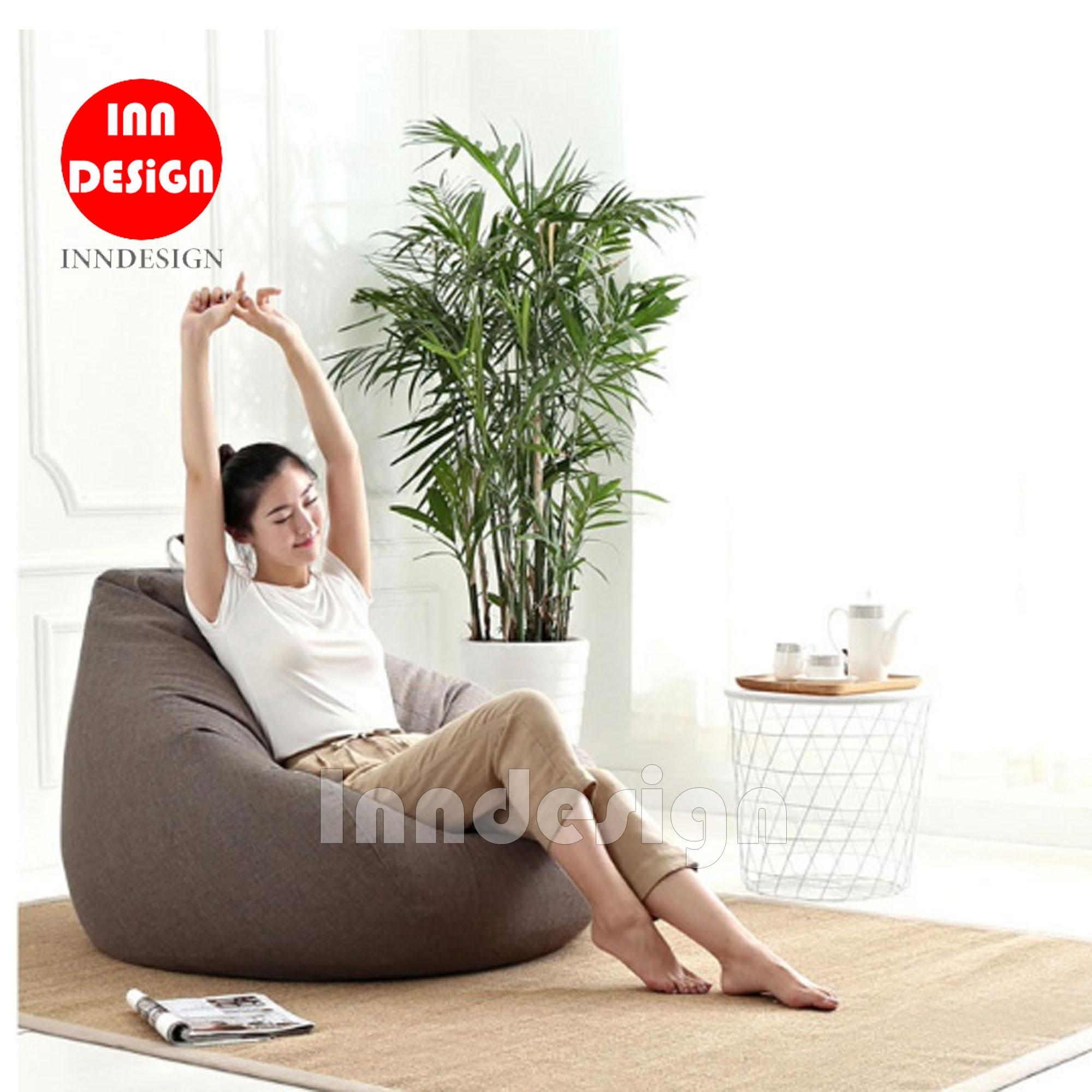 TYPE A BEAN BAG
