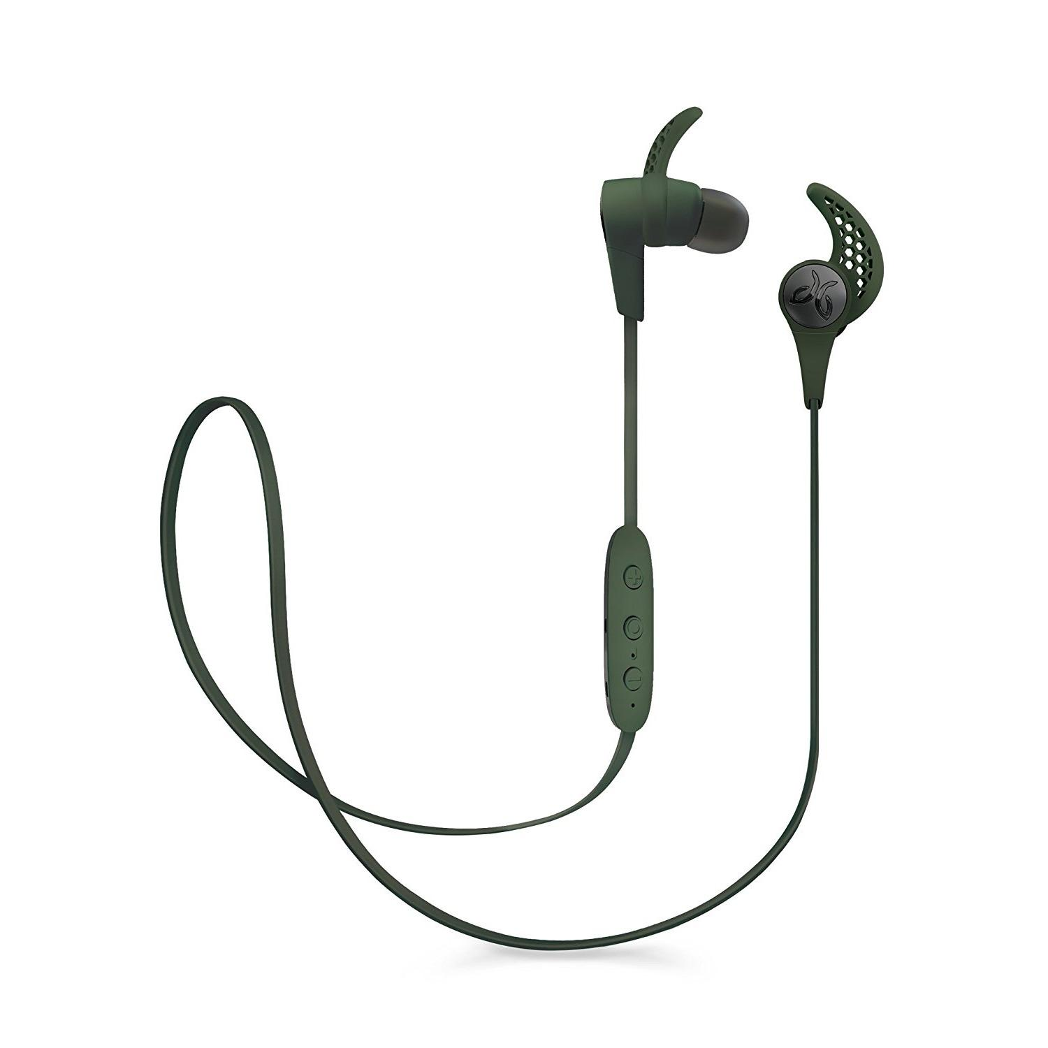 The Cheapest Jaybird X3 In Ear Wireless Bluetooth Sports Headphones Alpha Green Online