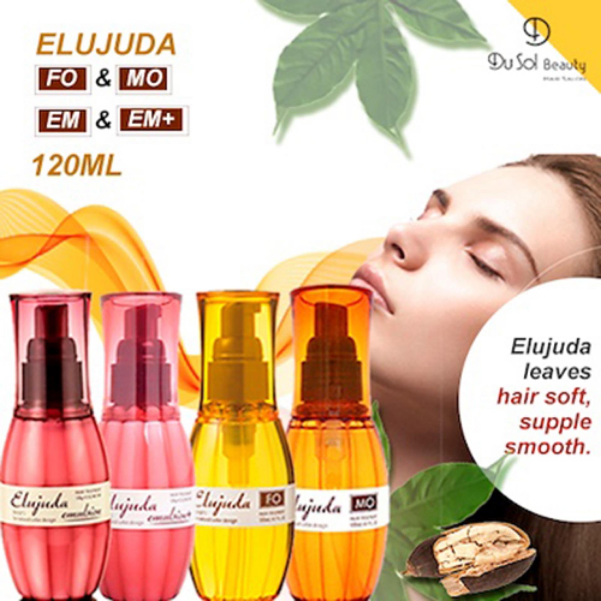 Milbon Deesse S Elujuda Mo Hair Treatment 120Ml Deal