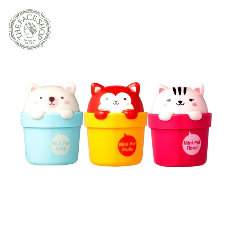 Buy Holiday Edition Mini Pet Hand Cream Set Singapore