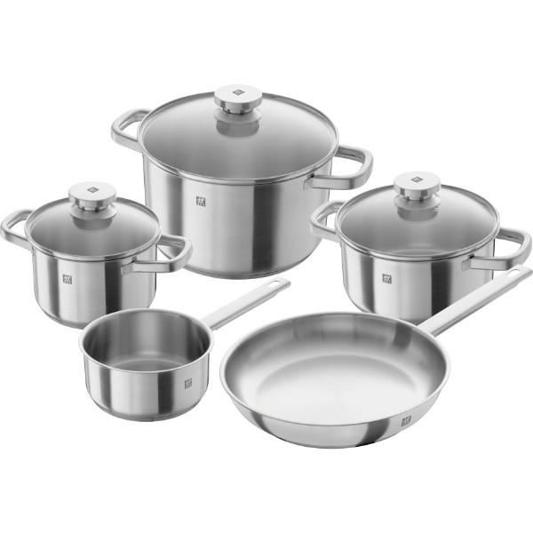 Zwilling J.a. Henckels Joy Cookware 5 Pcs Set By Live It Up!.