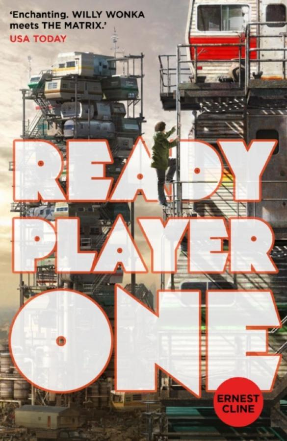 Ready Player One (Author: Ernest Cline, ISBN: 9780099560432)