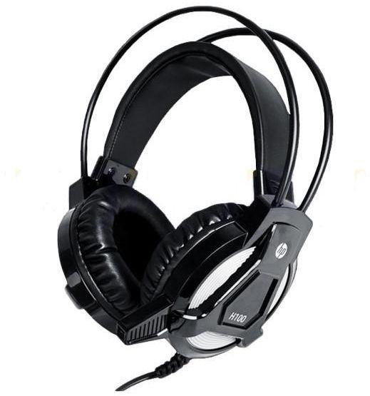 HP H100 Gaming Headset