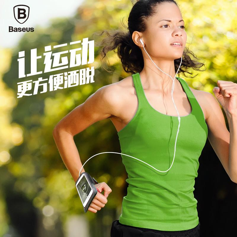 Baseus Flexible Wristband Waterproof Touch Screen Sports Armband Phone Bag For Iphone X Samsung Xiaomi 5 Inch By Gxm Gadgets
