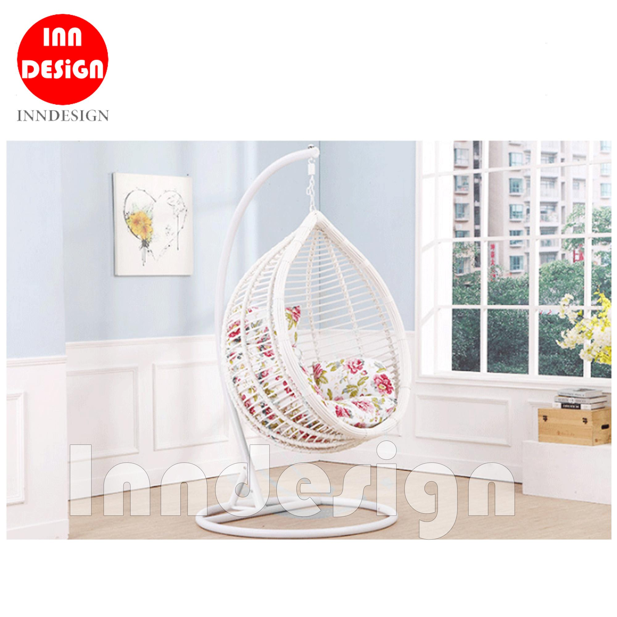 Coco Swing Chair / Lounge Chair / Relax Chair (Free Delivery and Installation)