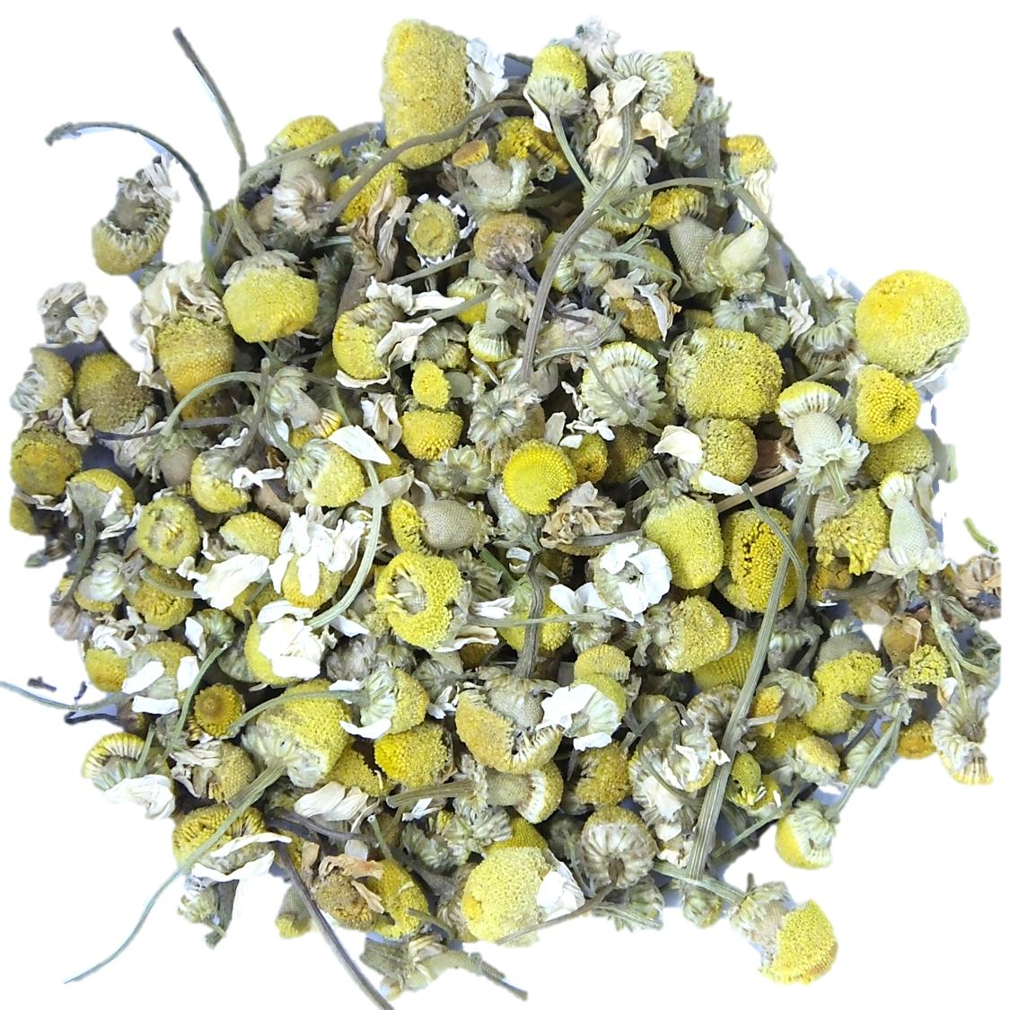 Best Organic Egypt Whole Chamomile Flower 60 Gm
