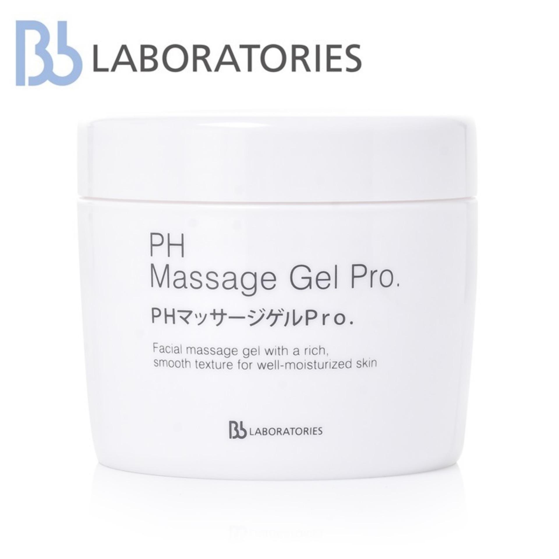Price Bb Laboratories Ph Massage Gel Pro 300G Bb Laboratories Original