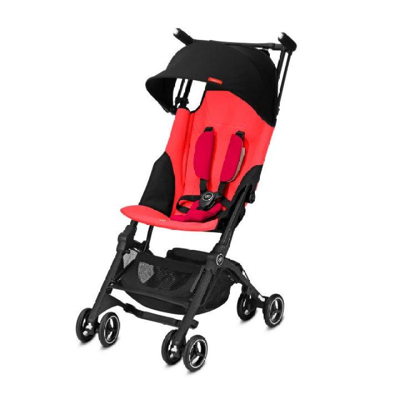 GB Pockit+ Stroller 2018 [4 colours available] - ( -$16 with voucher) Singapore