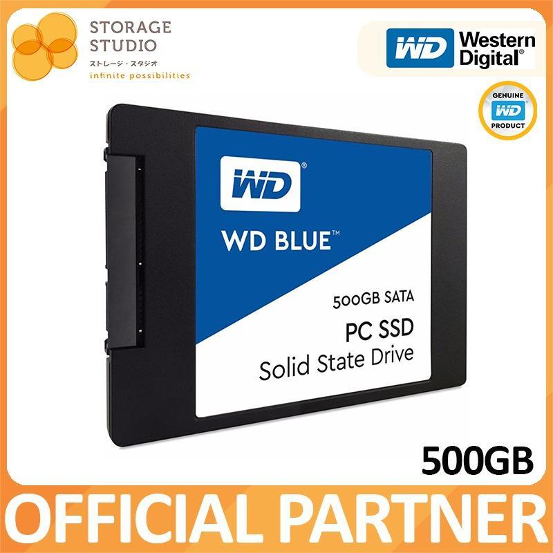 Sale Wd 500Gb Blue Ssd 2 5 Inch 7Mm Wd Sg Cheap
