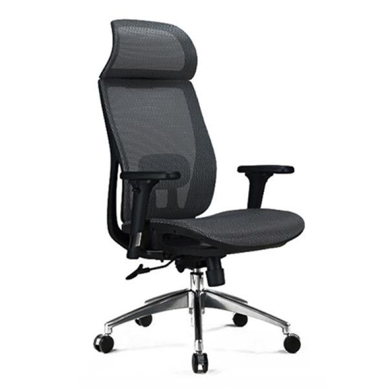 M21 Villa Office Chair (Black) Singapore