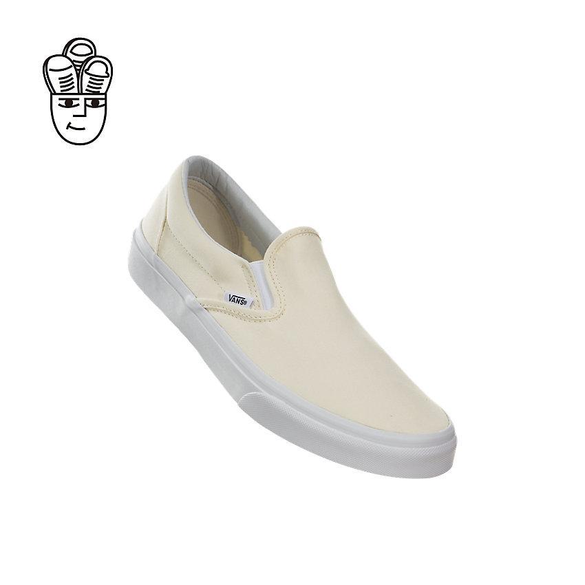 Vans Classic Slip-On Lifestyle Shoes Men vn-0eyewht -SH c16cc011c