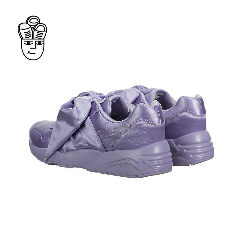 Buy Cheap Puma X Fenty Bow Sneaker Rihanna Lifestyle Shoes Women 36505403 Sh