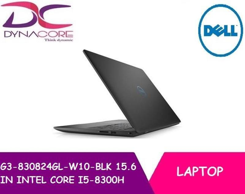 BRAND NEW [DELL] GAMING LAPTOP G3-830824GL-W10-BLK 15.6 IN INTEL CORE I5-8300H 8GB 256GB SSD WIN 10