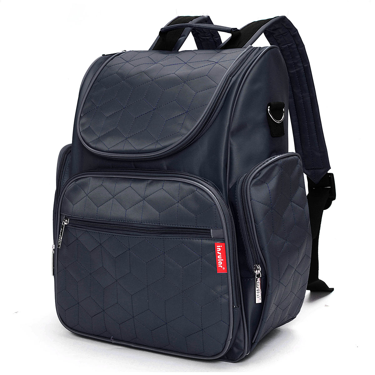 5 Rank Backpack Diaper Bags Best Seller