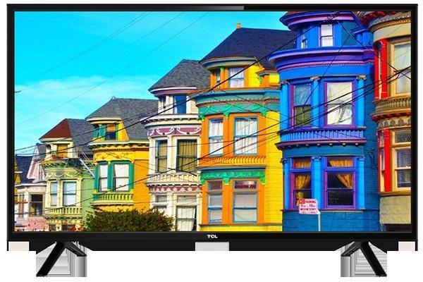 TCL 40D3000 FHD DVBT2 LED TV