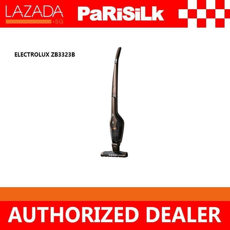 Electrolux ZB3323B 3-in-1 Ergorapido®Bed Pro Power Cordless Stick Vacuum Cleaner Singapore