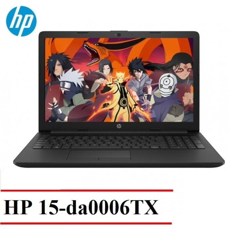 HP 15-da0006TX 15.6 FHD Laptop ( i5-8250U, 4GB, 1TB, MX110 2GB, W10 )