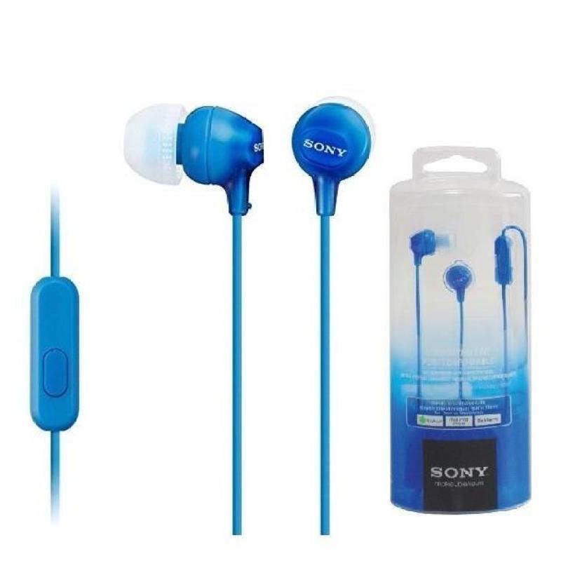 Sony MDR-EX15AP In-Ear headphones Singapore