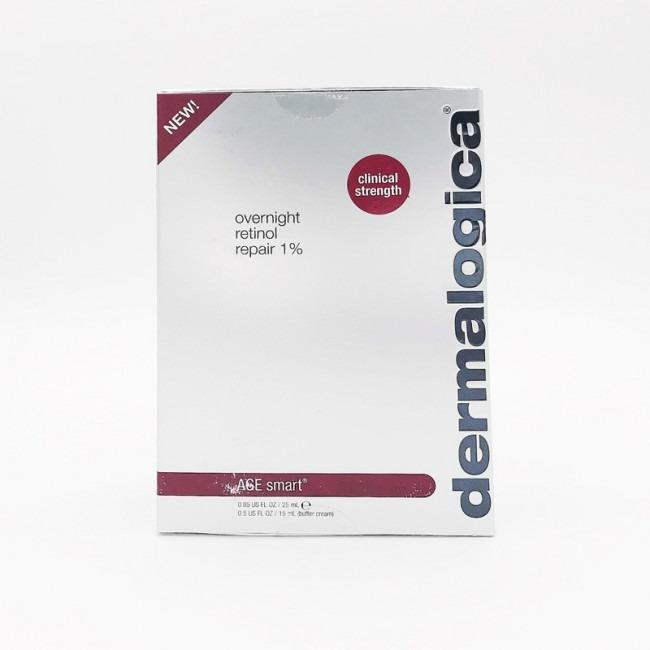 Dermalogica Age Smart Overnight Retinol Repair 1 30Ml Deal