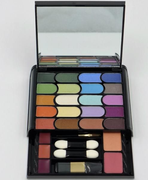 Buy Fuso Cosmetics 30 Pieces Make Up Set Palette Singapore