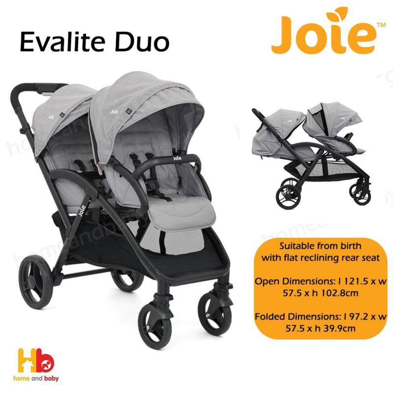 Joie Evalite Duo Singapore