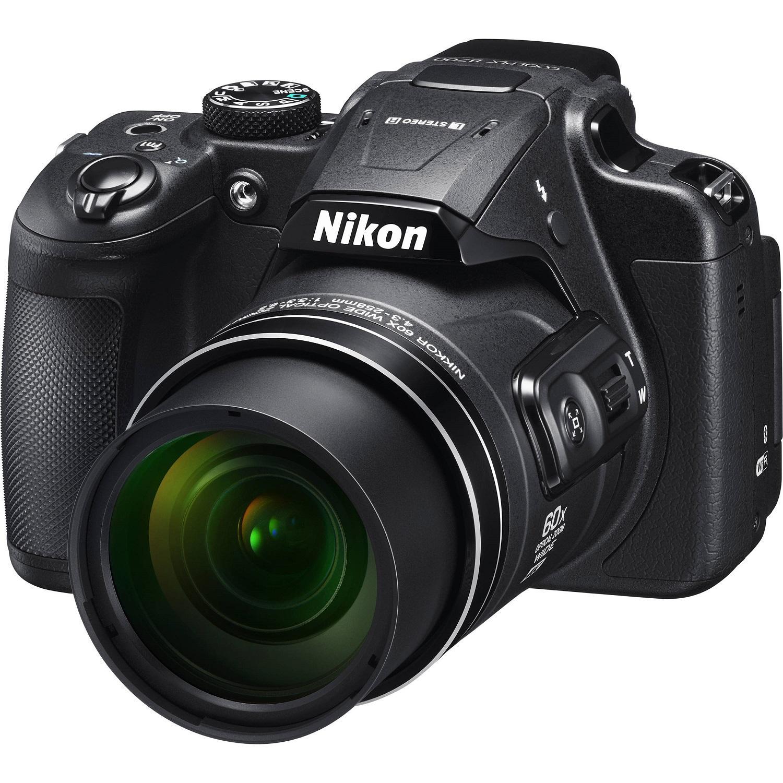 Nikon Coolpix B700 By Fepl.
