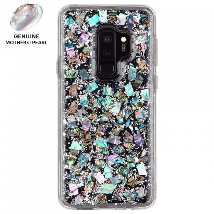 Price Compare Case Mate Karat Mother Of Pearl For Samsung Galaxy S9 Plus