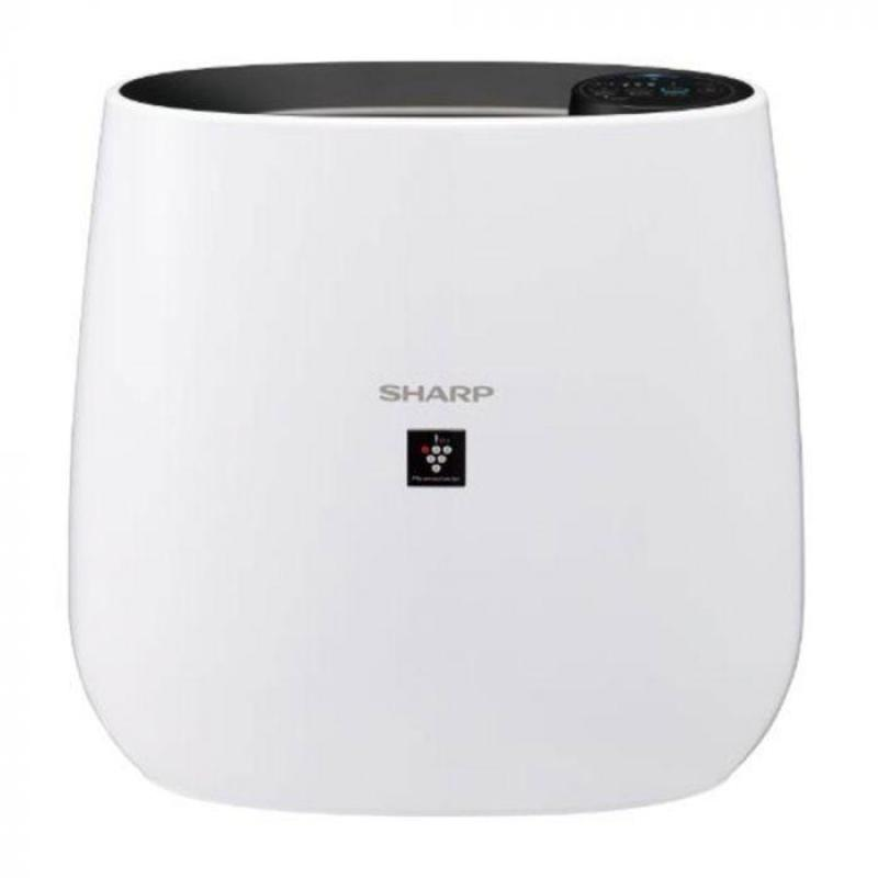 SHARP FP-J30E-B  21m², PLASMACLUSTER AIR PURIFIER (BLACK)***1 YEAR WARRANTY BY SHARP*** Singapore