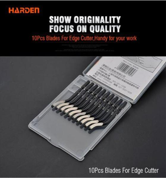 610905 Professional Blades Fpr Edge Cutter 10 pcs box
