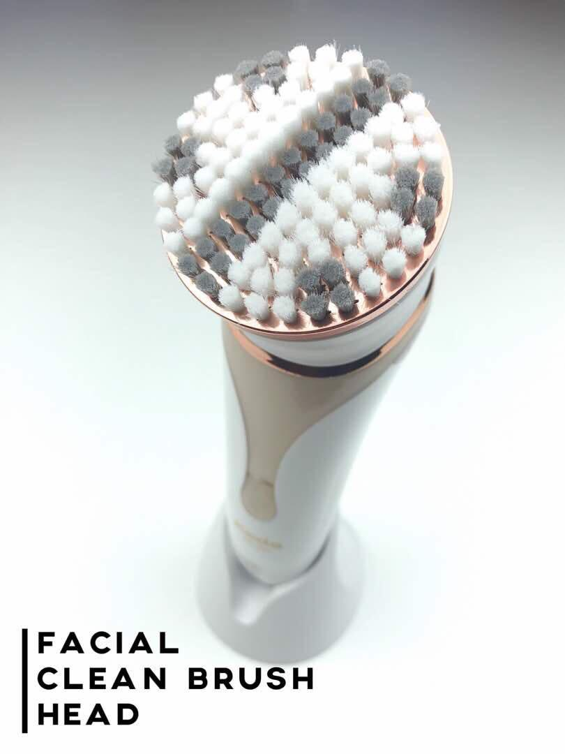 Buy Just For Her 4in1 Epilator Multifunctional Beauty Kit Singapore