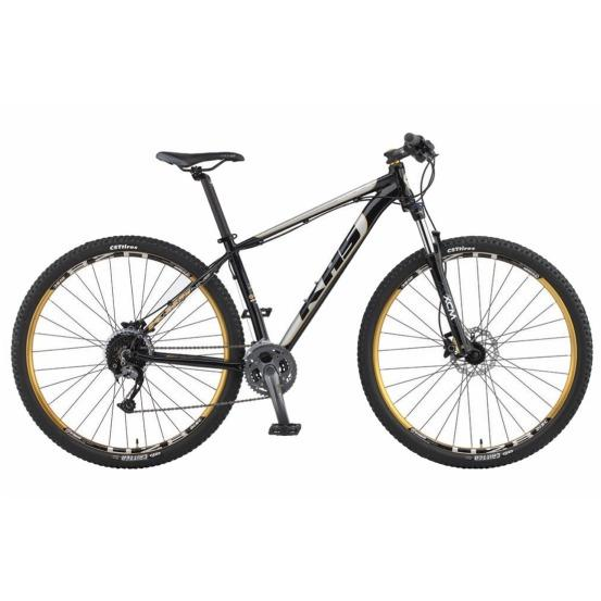 Khs Aguila Tng500 Mountain Bike By Sports Unlimited.