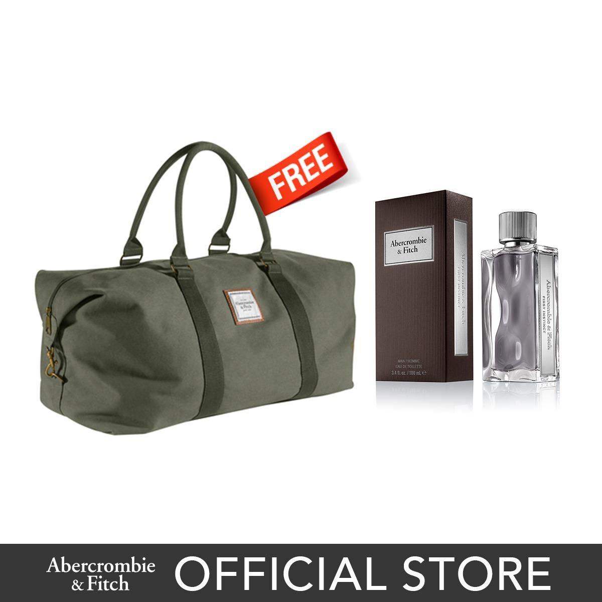 Buy Abercrombie | Fitch Fragrances Online | Lazada