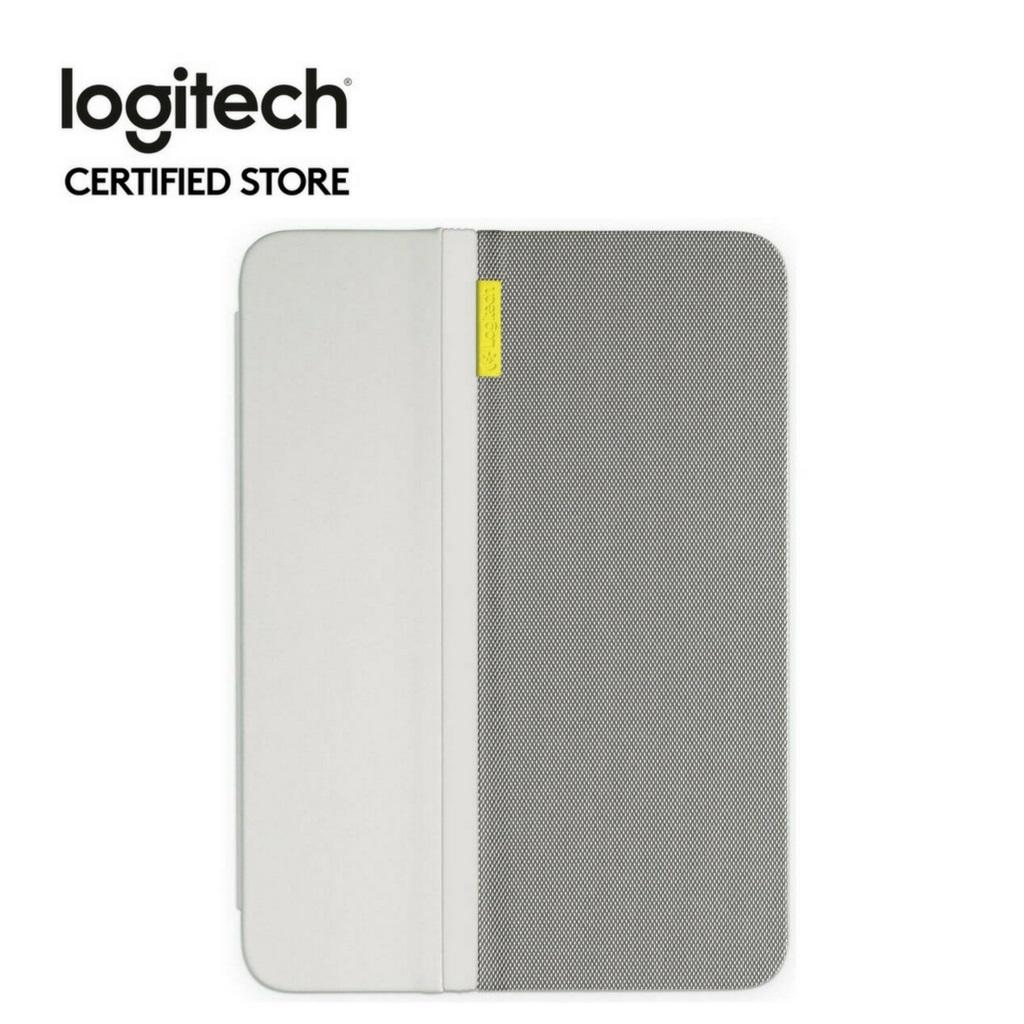 Who Sells The Cheapest Logitech Anyangle Pale Grey Protective Case For Ipad Mini 1St Generation Only Online
